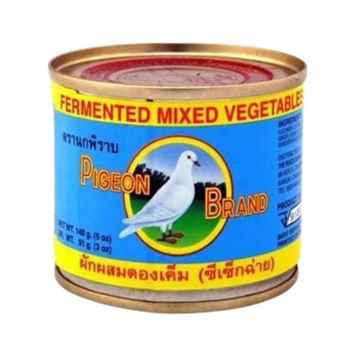 Fermented Mixed Vegetables 140g