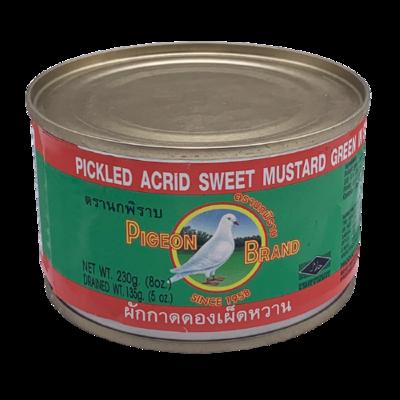 Fermented Acrid Sweet Mustard Green 140g