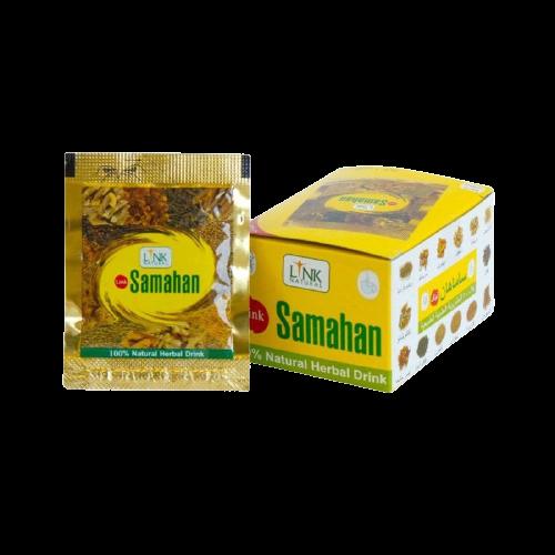 Link - Samahan Gesundheits-Tee 10Stk