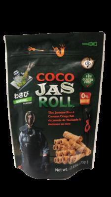 Coco Jas Roll Wasabi Flavor 75g