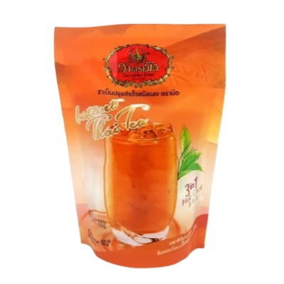 Thai Tea 3 in 1 Hot & Cool - Cha Tra Mue Brand und 100g