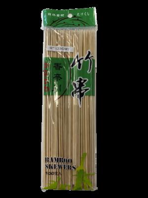 Bambus Spiesse 23cm