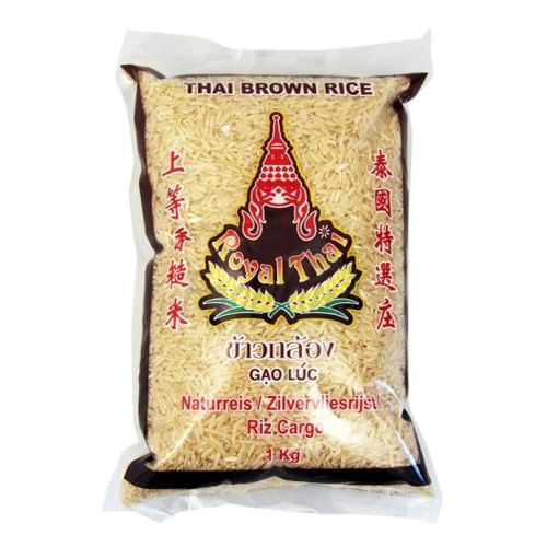 Thai Brown Rice 1kg