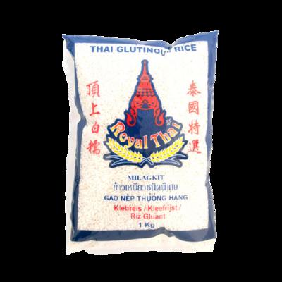 Klebreis Royal Thai 1kg