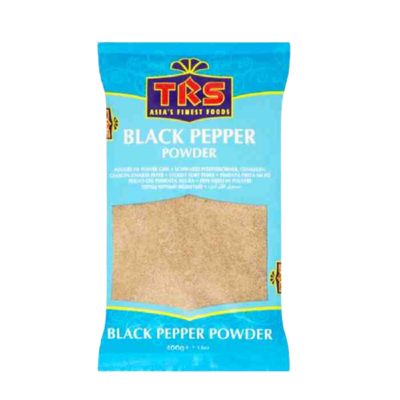 Black Pepper Powder 100g