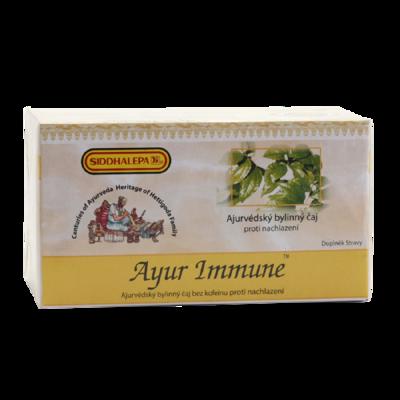 Ayur Immune 40g 20 Tea Bags