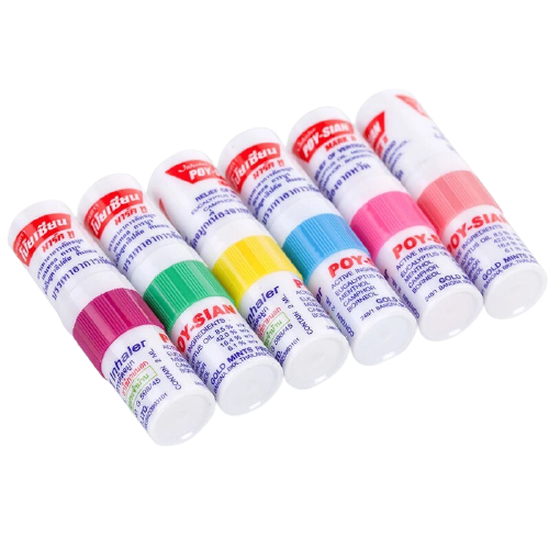 Nasal Inhaler Poy-Sian Mark2 1Stk.
