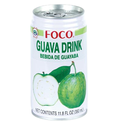 Guava Nectar 350ml