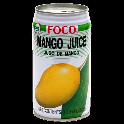 Mango Nectar 350ml