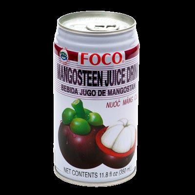 Mangosteen Nectar 350ml