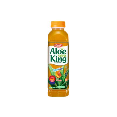 Aloe Vera King Mango 500ml