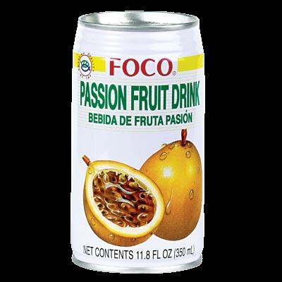 Passion Fruit Nectar 350ml