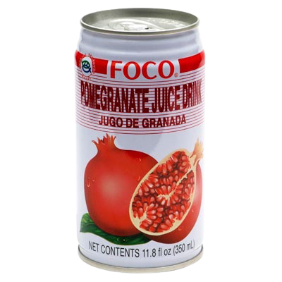 Pomegranate Nectar 350ml