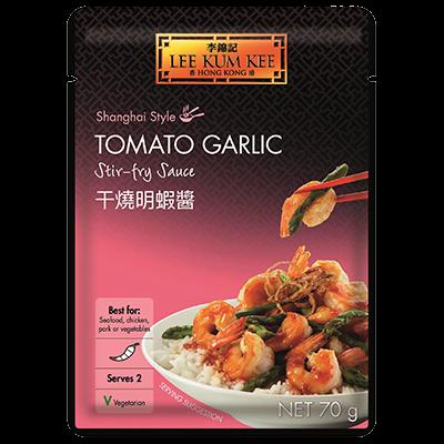 Tomato Garlic Stir-Fry Sauce 70g