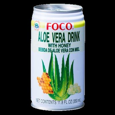 Aloe Vera & Honey 350ml