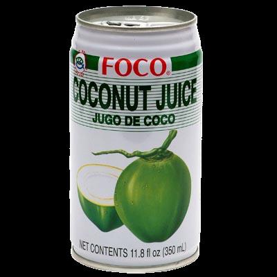 Coconut Juice 350ml