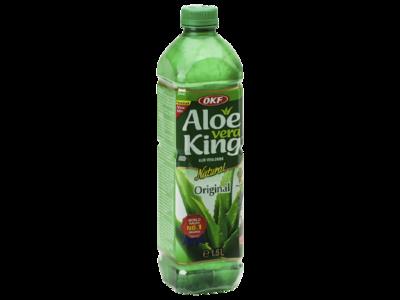 Aloe Vera King 1.5l