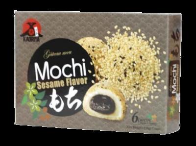 Mochi Sesam 210g