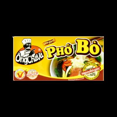 Pho Bo 4 Stk