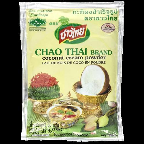 Coconut Cream Powder 60g