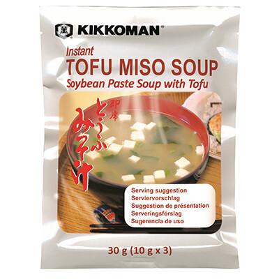 Tofu Miso Soup 3 x 10g