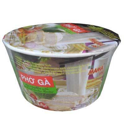 Reisnudeln Chicken Pho Ga 65g