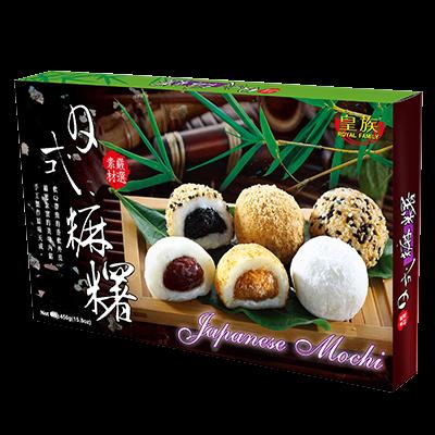 Japanese Mochi Mixed 450g
