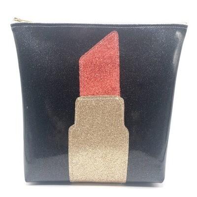 Lipstick Sleepover Bag