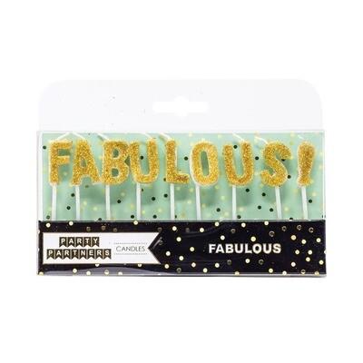 Fabulous Candle Set