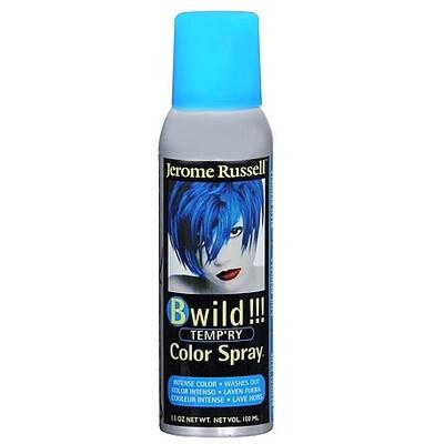 J/R B Wild Spray Bengal Blue