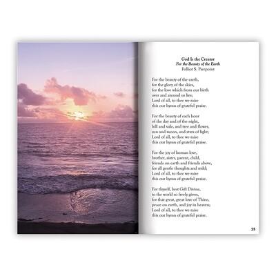 Rejoice Devotional Book