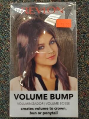 Revlon Volume Bump Med Brown