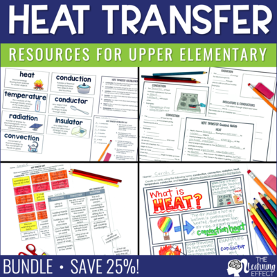 Heat Transfer Science BUNDLE