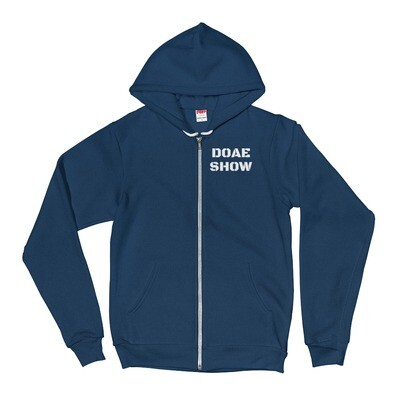 Eagle Fleece Hoodie sweater