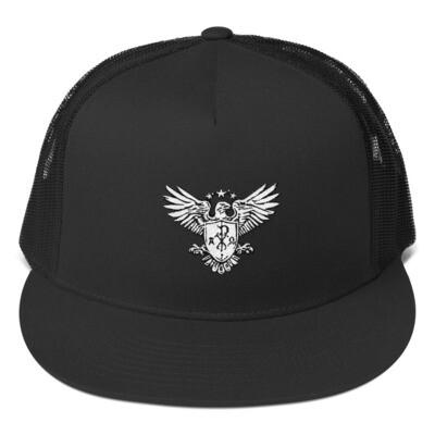 Eagle Trucker Cap