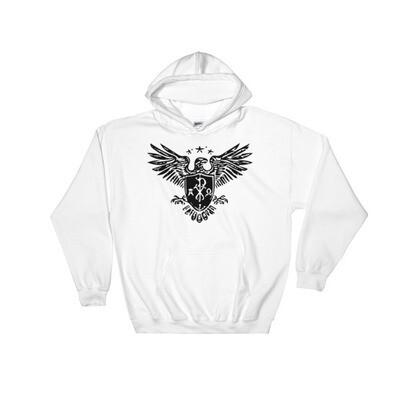 Hooded Eagle