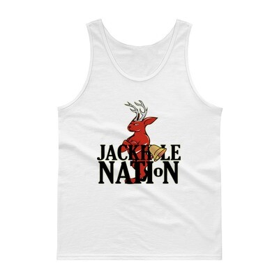 Jackhole Nation Tank