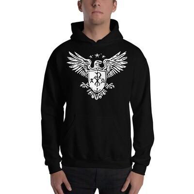 Hooded Eagle 2