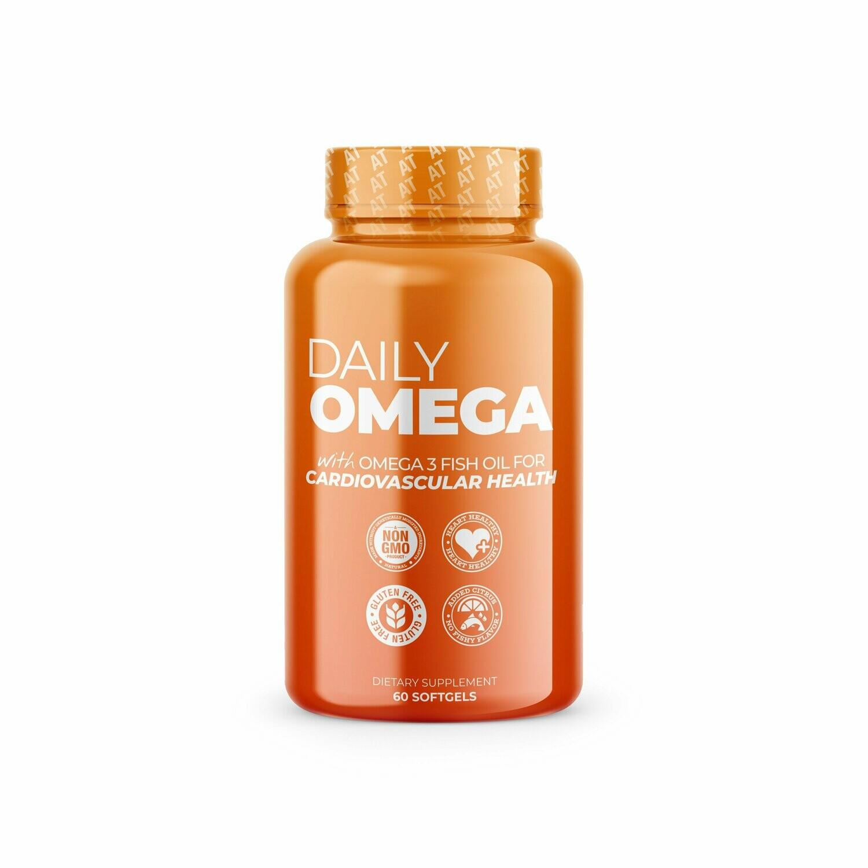 Daily Omega