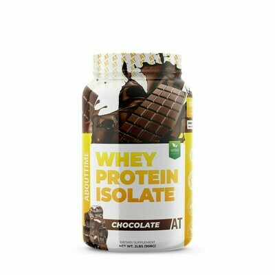 Whey Protein Isolate 2lb