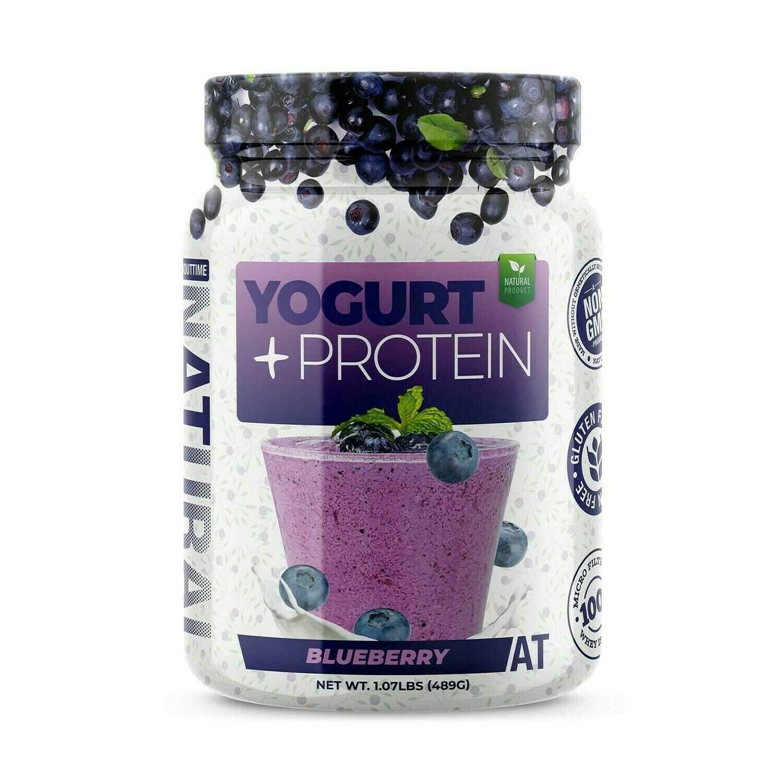 Yogurt + Protein