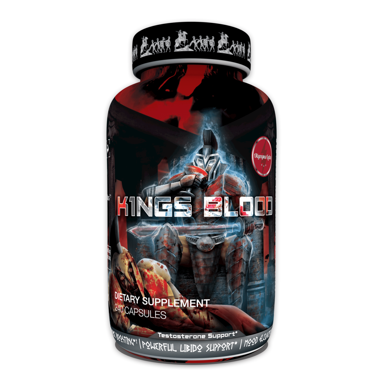 K1NGS BLOOD