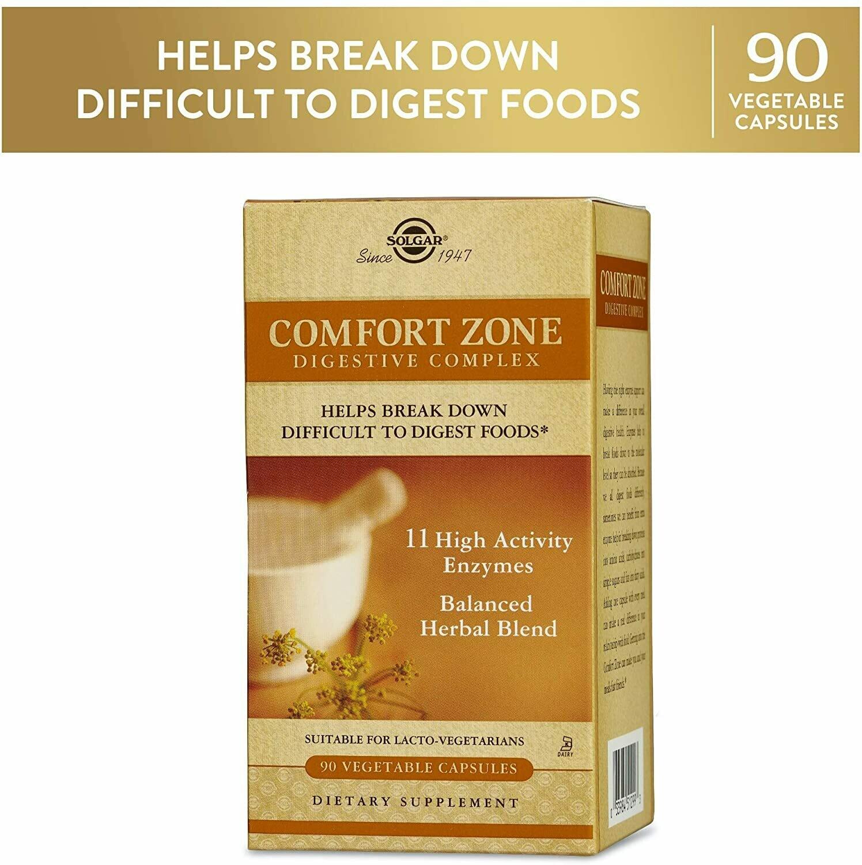 Comfort Zome Digestive Complex
