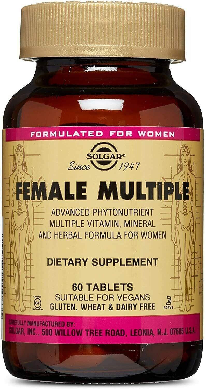 Female Multi