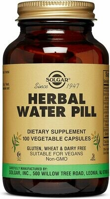 Herbal Water Pill