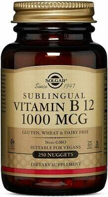 Vitamin B 12 - 1000mg