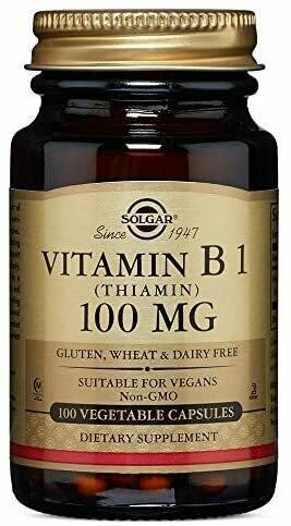 Vitamin B 1 - 100mg