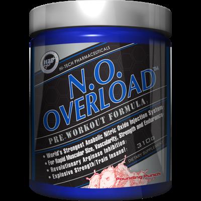 N.O. Overload