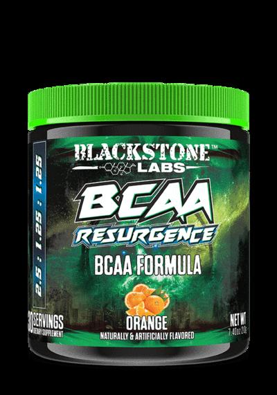 BCAA Resurgence