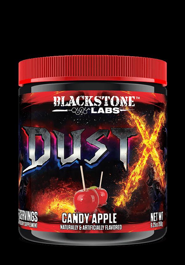 Dust X